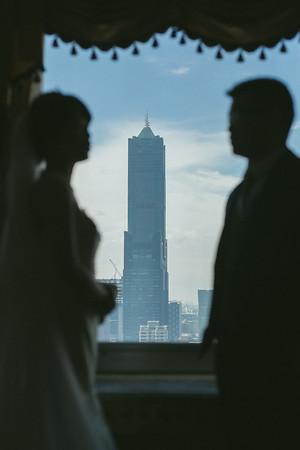 Temporary | Tzu-Jen + Chia-Fang
