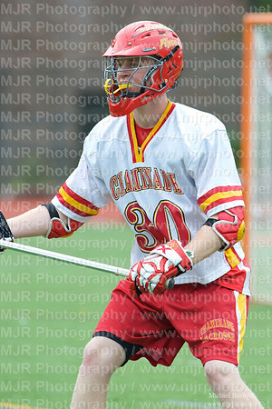 Lacrosse, Boys H.S. JV, Chaminade Vs Yorktown, 05-09-09