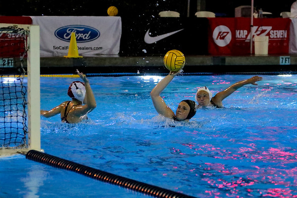 2020-02-19 CIF Semi-Finals MCHS G vs Harvard-Westlake