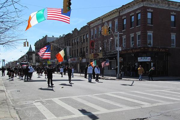 Bay Ridge - St. Patrick's Day Parade