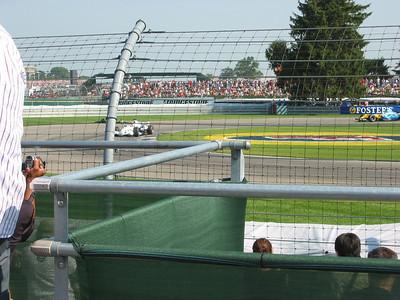 F1, IMS, July, 2006