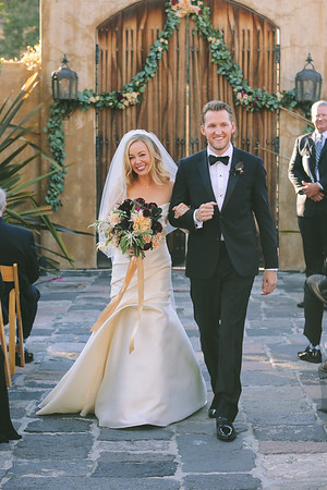 Jen + Austin | Carmel Wedding