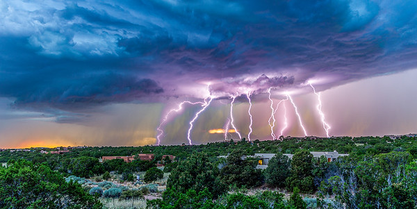2019 Thunderstorms