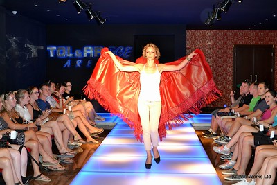 Fashion Show, Turkey