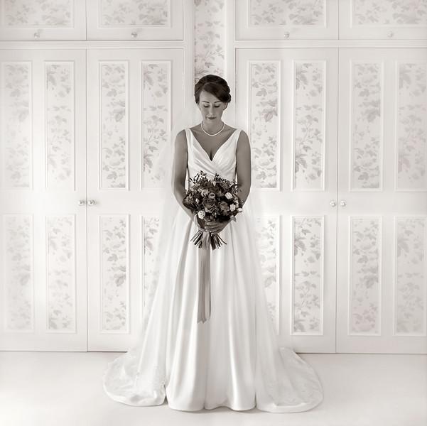 Ferniehirst Castle Wedding