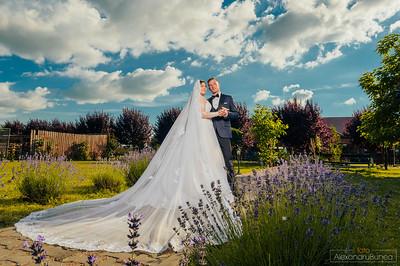 (Nunta) Concetta & Ionuț