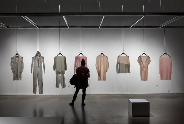 L'intangible en tant que matière _ Créations vestimentaires de Ying Gao_Exposition_1314