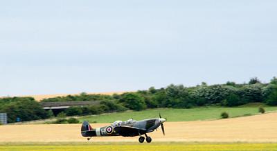 Duxford Airfield