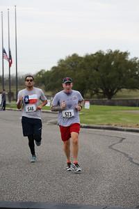 2017 San Jacinto Fun Run