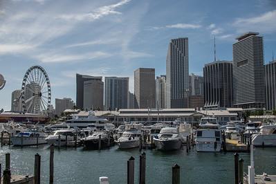Visita Miami Enrique 2020