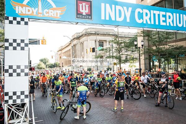 2018 IndyCrit CIBA and Family Fun Rides