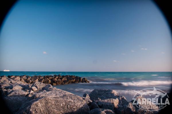 """""""Porthole"""" (Dania Beach, Florida)"""