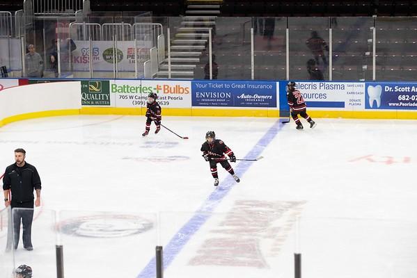 Hockey 18-19