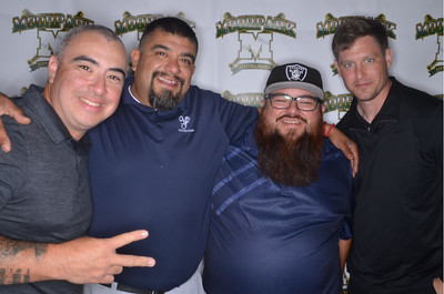 MPLL Golf Tournament 2019
