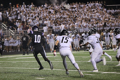 Football: Potomac Falls 34, Dominion 13 by Michael Pittinger on August 31, 2018