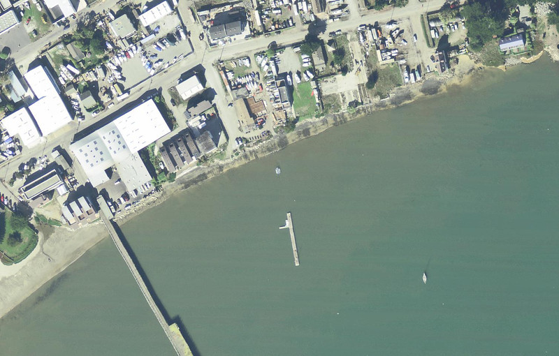 USGS - Aerial: June 2009