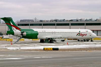 Allegro Airlines