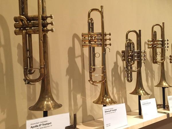 TrumpetShelf
