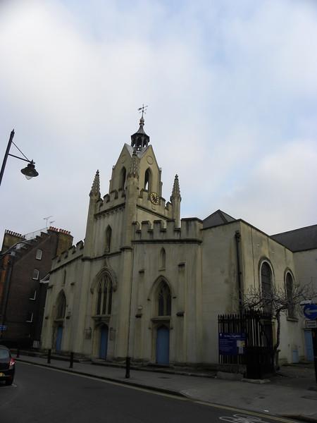 St Mary Magdalene Bermondsey.JPG