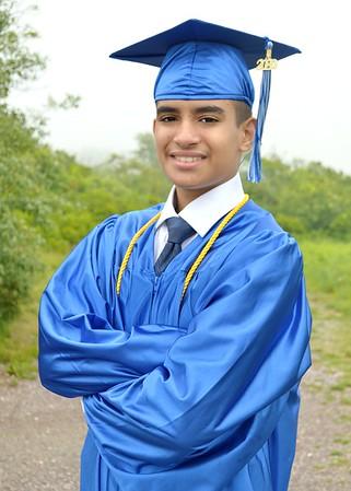 Ayden Graduation 2020