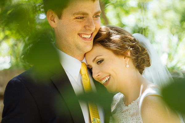 Kaitlyn & Tyler. Married
