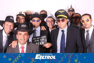 Ezetrol - 10 years