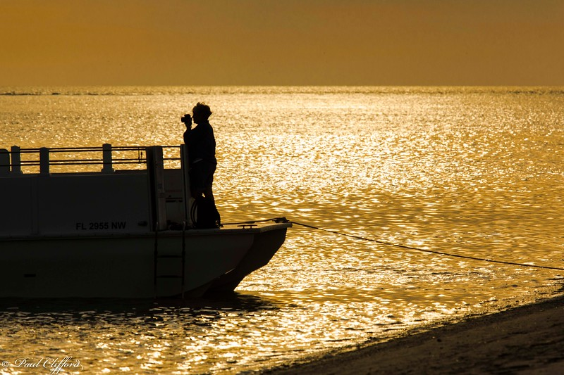 Shell Key Boat in Late Afternoon 5187 C1.jpg