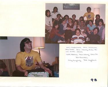 3 & 4-1982 Kanamori, Quans, Furuya, Tsukiyama
