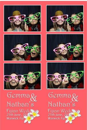 Gemma & Nathan