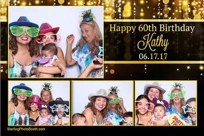 Kathy's 60th Birthday Party