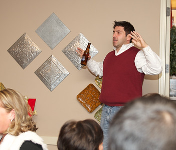 2011 OBC Christmas Party