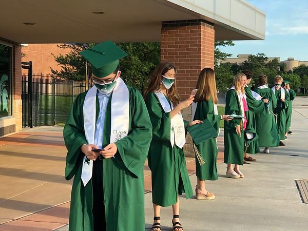 Stratford High School Class of 2020