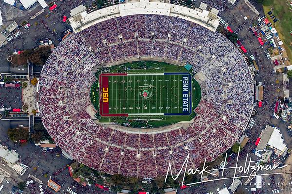 103rd Rose Bowl Game