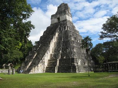 Guatemala, Belize, Yucatan - 2008
