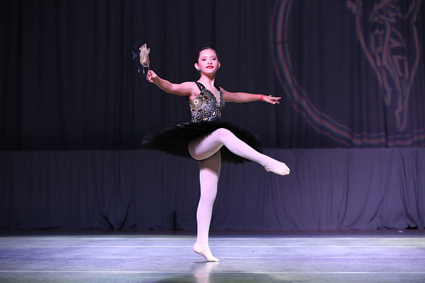Florida Dance Masters Nov 2019