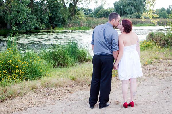 Mr. & Mrs. Breda