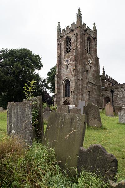 Hartington, St. Giles