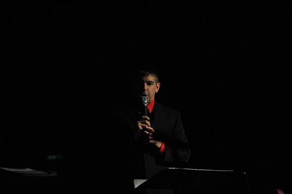 Pierson High School Winter Concert 2010