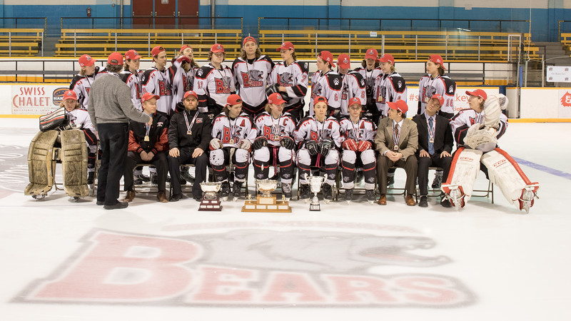 2015 March 30 Midget Rep Team and Parent Champ photos
