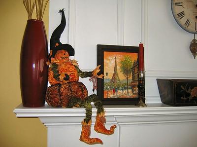 Halloween, 2005