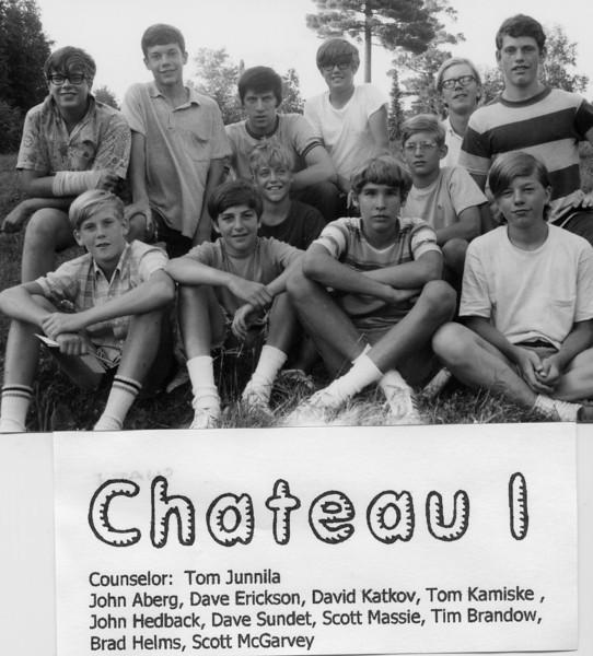 1970 Chateau I