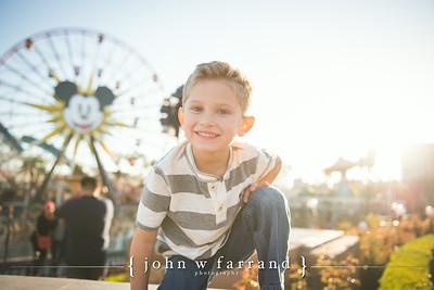 Tavarez Family Disneyland-052414