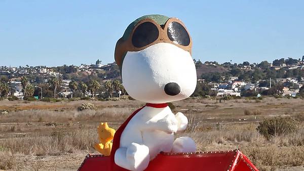 Otto's Snoopy - Nov 2020
