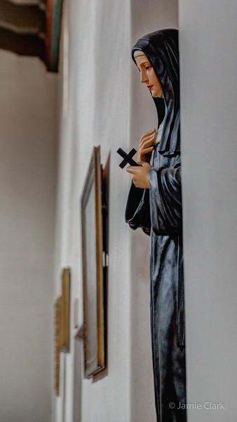 Mission San Luis Obispo de Tolosa, San Luis Obispo