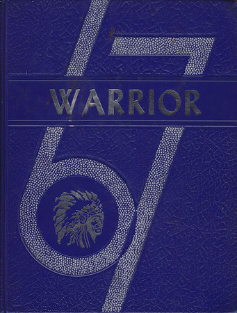 1967 Warrior