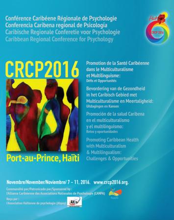 CRCP2016 Port au Prince, Haiti