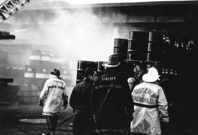 12.18.1971 - 122 Chestnut Street, Textile Chemical