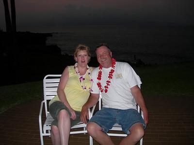 Maui with the Faleys