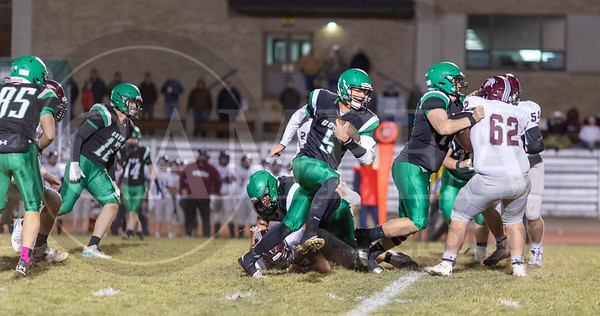 Governors vs Spearfish - Oct 31 2019