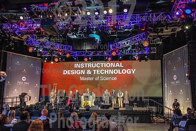 Ceremony One Grads Walking November 21st, 2017